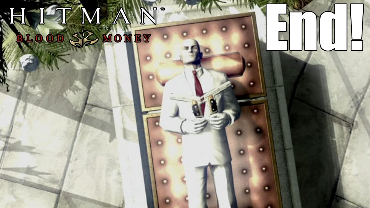 Hitman Absolution Hd Part 1 A Personal Contract Samagame Video