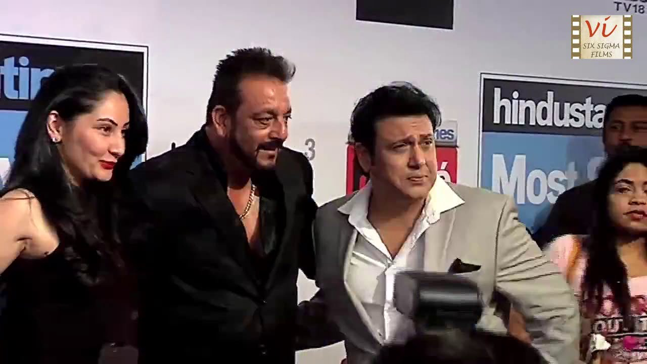Sanjay Dutt & Govinda Together Again | Six Sigma Films ...