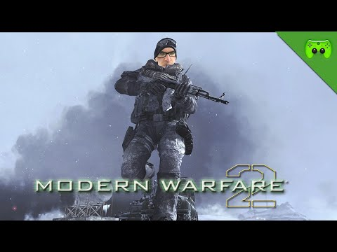 BR4MM3N ISN NOOB! 🎮 Modern Warfare 2 #329