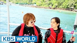 Download Video Battle Trip | 배틀트립 – Ep.48 : Nature Lover Tour [ENG/THA/2017.05.14] MP3 3GP MP4