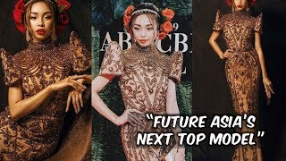 MAYMAY Entrata Gown Inulan Ng Kumento Sa ABS CBN Ball - Miss Universe CATRIONA Grey Nag React