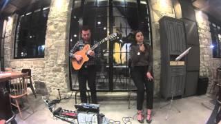 El Corazon cover Irida - Antonis Duet