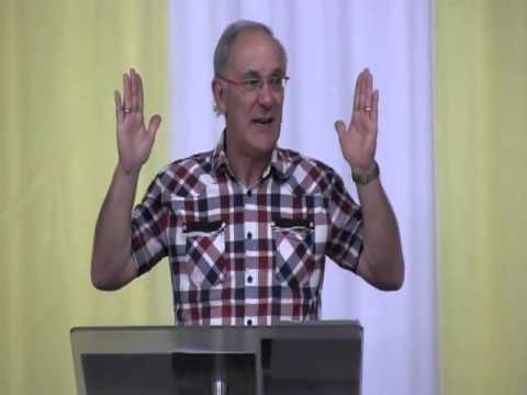 Activating the Gifts of the Spirit (5 of 5) - Faith, Miracles and Healing