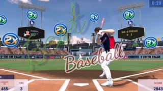 BEST BASEBALL GAME FOR ANDROID