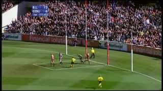 AFL 2003 Grand Final Brisbane Vs Collingwood