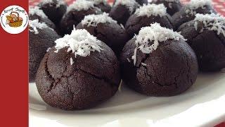 Browni kurabiye tarifi | Islak kurabiye nasıl yapılır
