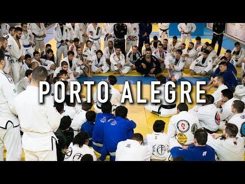 MENDES BROS SEMINAR in PORTO ALEGRE, BRASIL (portuguese)