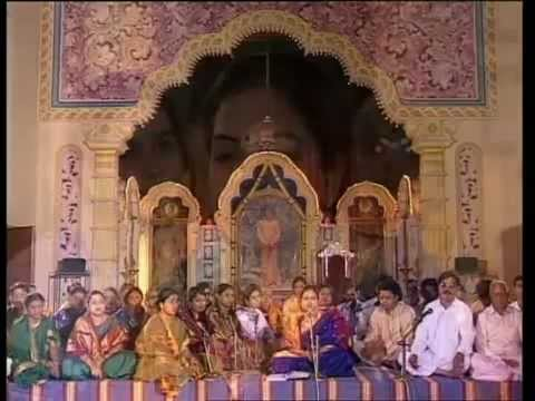 Beautiful Bhajans from Sundaram Group Chennai  part 2