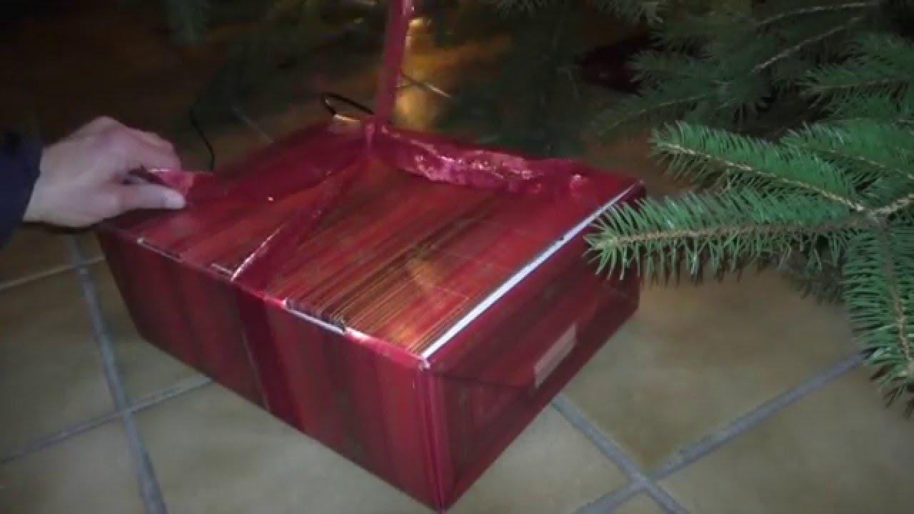 Das beste Geschenk an Weihnachten - YouTube