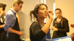 NEW HEALTHY COOKING CLASSES IN LONDON - BREAKOUT SUCCESS