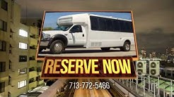 Holiday Limousine Service - Houston Limo Rental 713-772-5466