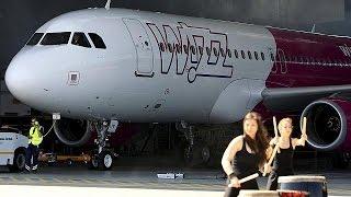 WizzAir, troisième low-cost européenne, fête ses 11 ans - economy