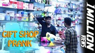 Gift Shop Prank | Prankster Rahul | Tamil Prank | PSR 2019