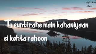 Paaniyon Sa- Satyamev Jayate- Lyrics video