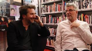L'interview rebelle d'Edouard Baer et Michel Leclerc