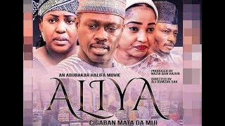 ALIYA 1amp2 LATEST HAUSA FILM 2019