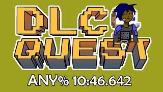 Dlc Quest Any% Speedrun (10:46.624)