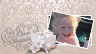 видео Рубиновая свадьба: сценарий, поздравления и подарки