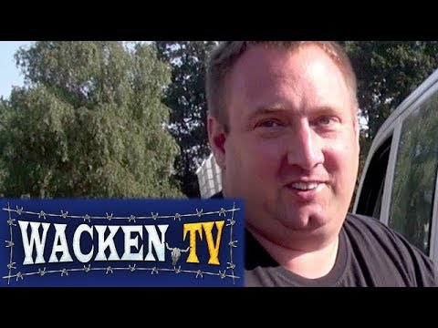 Harry Metal - Wacken Open Air 2018 - #06