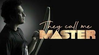 Thalaiva - Master - Vaathi - Sachin Tendulkar | Anirudh