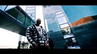 Omik K - Wir sind Straße [Offizielles Musikvideo]  ( JayLab Films )
