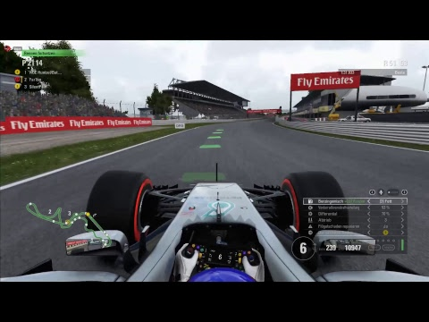 F1-Onlineliga.com|| Japan || F1 2017 || HD || DE