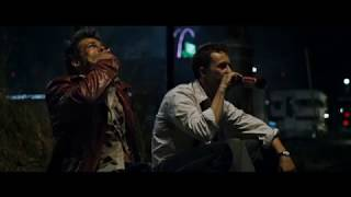 ТОП 5 Фильмов где актёры снимались пьяные (Бойцовский клуб, Апокалипсис сегодня, Волк с Уол Стрит)