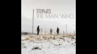 Travis - Writing To Reach You