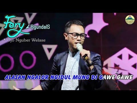 Ojo Nguber Welase - Fery   |   (Official Video)   #music