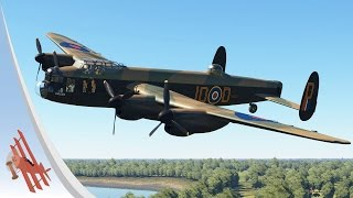 War Thunder Gameplay - The Key to British Bombers