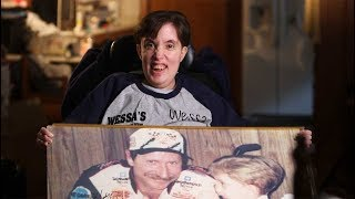 20 years later, The story of Earnhardt's lucky penny and Wessa Miller
