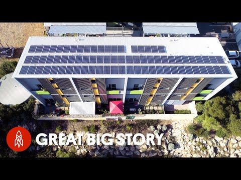 How Australians Are Trading Solar Energy With Their Neighbors