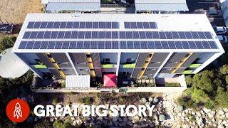 How Australians Are Trading Solar Energy With Their Neighbors