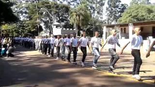 Incorporação ao Exercito Brasileiro 28 BIL campinas 01/03/2012