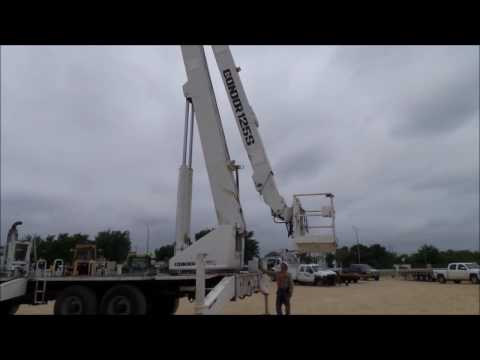 2006 Sterling Acterra bucket truck for sale   no-reserve Internet auction June 30, 2016 from YouTube · Duration:  4 minutes 34 seconds