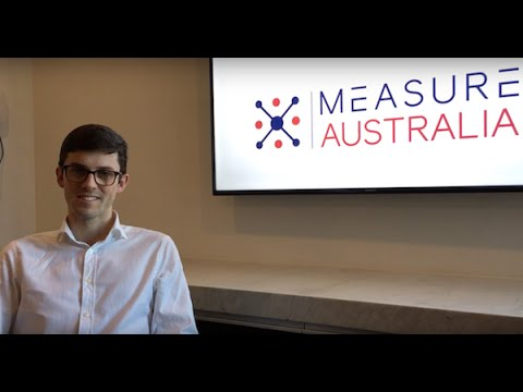 VIDEO Interview with Aonghus Stevens, CTO of 'Drones as a service' company, Measure Australia