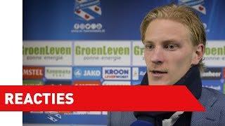 Video Gol Pertandingan SC Heerenveen vs FC Utrecht