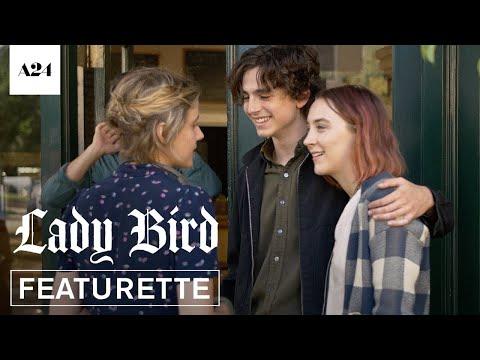 Lady Bird | Triumph | Official Featurette HD | A24