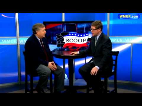Extended Interview: Rep. Steve Shurtleff