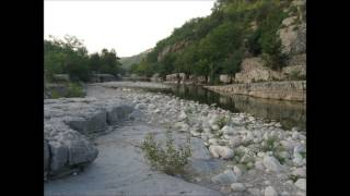 CAMPING ARLEBLANC ARDECHE ROSIERES