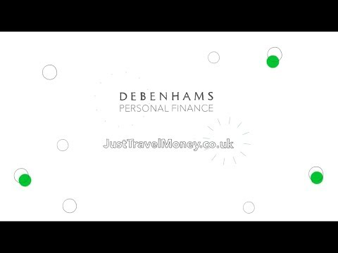 ✈️ Debenhams Travel Money   About Buying Foreign Currency From Debenhams