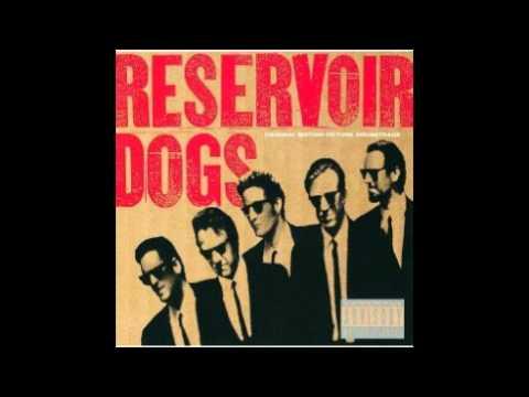 George Baker Selection - Little Green Bag (HQ Audio) [Reservoir Dogs]