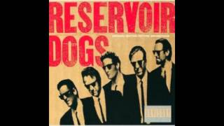 George Baker Selection - Little Green Bag (HQ Audio) [Reservoir Dogs]
