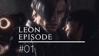 Resident Evil 6 | Explosiver Start in ein neues Abenteuer | #01