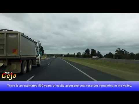 Above & Beyond, Peace of Mind, On A Good Day: Princes Freeway M1 Timelapse