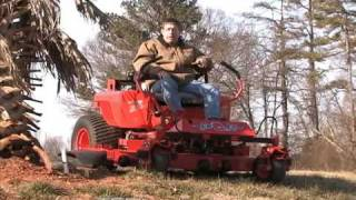 Zero Turn Mower Front Brakes!! Check it out www.tedbrakes.com
