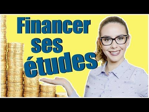 COMMENT FINANCER SES ÉTUDES AU QUEBEC? | Allô Anaïs