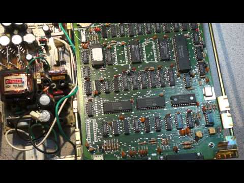 Liberty Electronics Freedom VT110 Serial Serminal