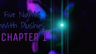 Пять Ночей с Плюшами - Трейлер