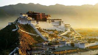 Поездка в Тибет – ГОРОСКОП ПРОСВЕТЛЕНИЯ - часть 1